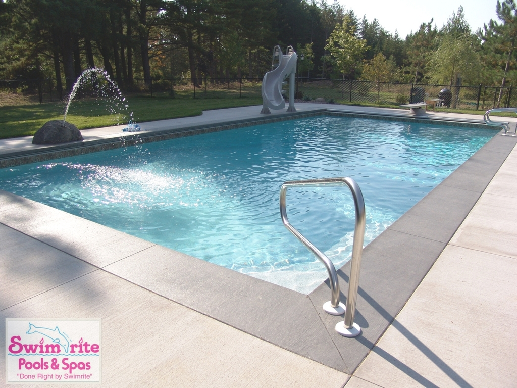 Swimrite Pools Spas Patio Furniture Eau Claire Wi