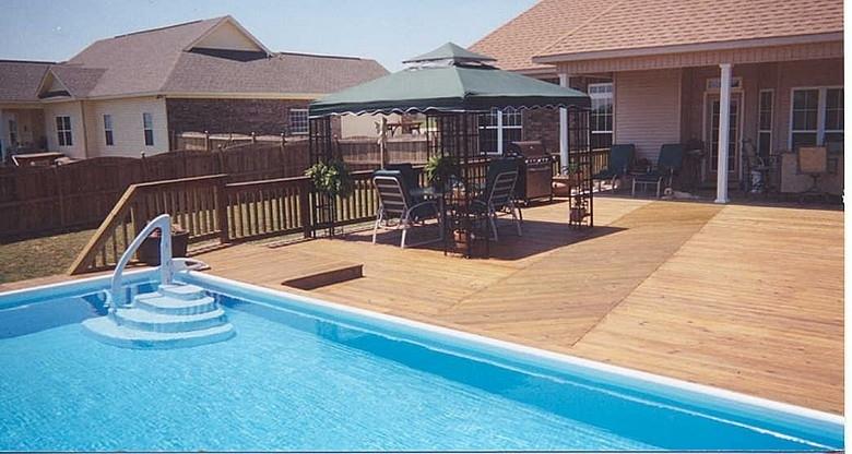 Splash Super Pools Above Ground Pools Eau Claire Wi